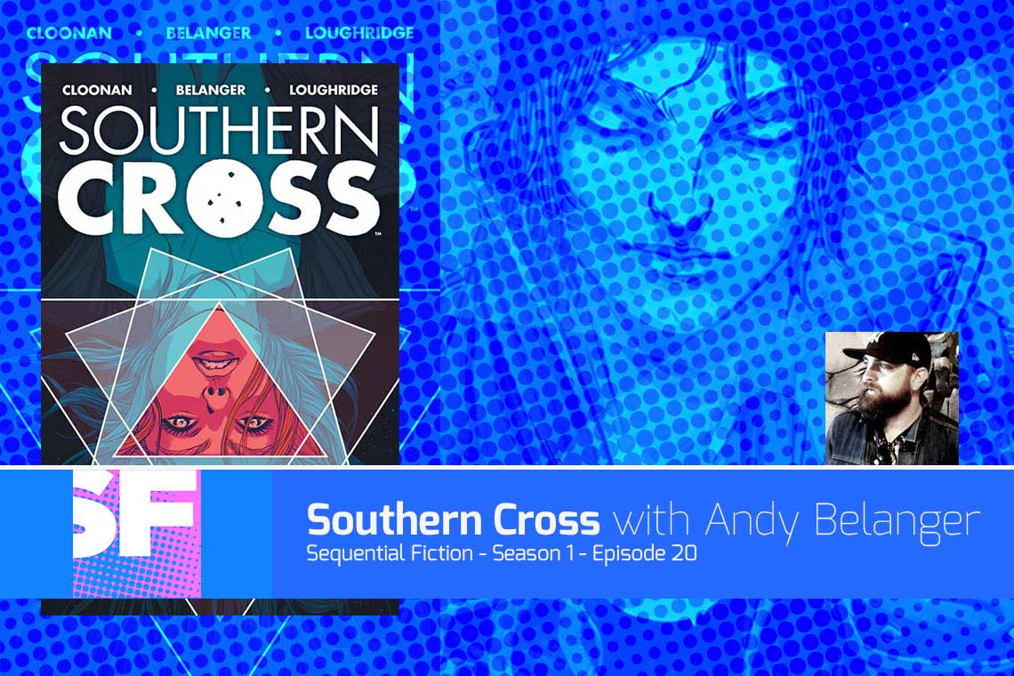 Episode 20 - Southern Cross