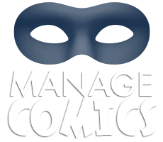 Manage Comics - Better Comics Subscriptions for Comic Stores
