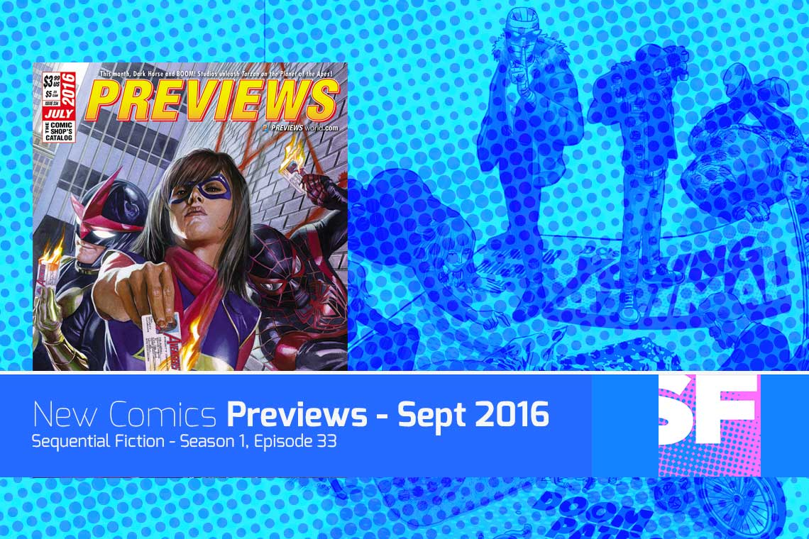 September Previews