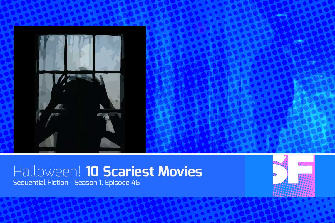 10 Scariest Movies