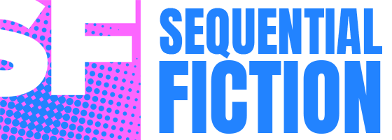 Sequential Fiction Logo